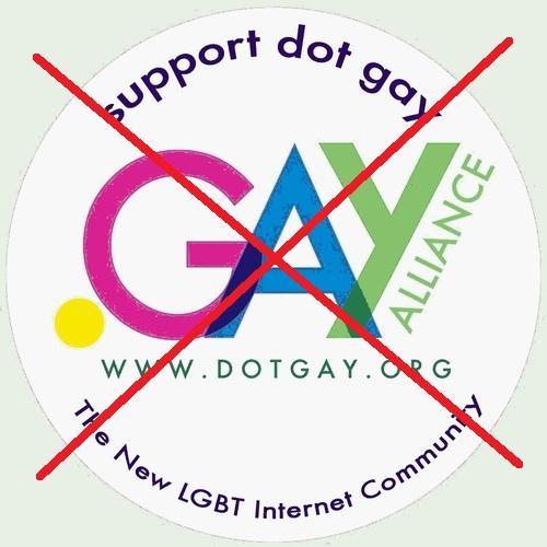Domain .gay và nhiều domain khác liên quan đến tình dục và tôn giáo sẽ bị cấm ở Ả Rập Saudi